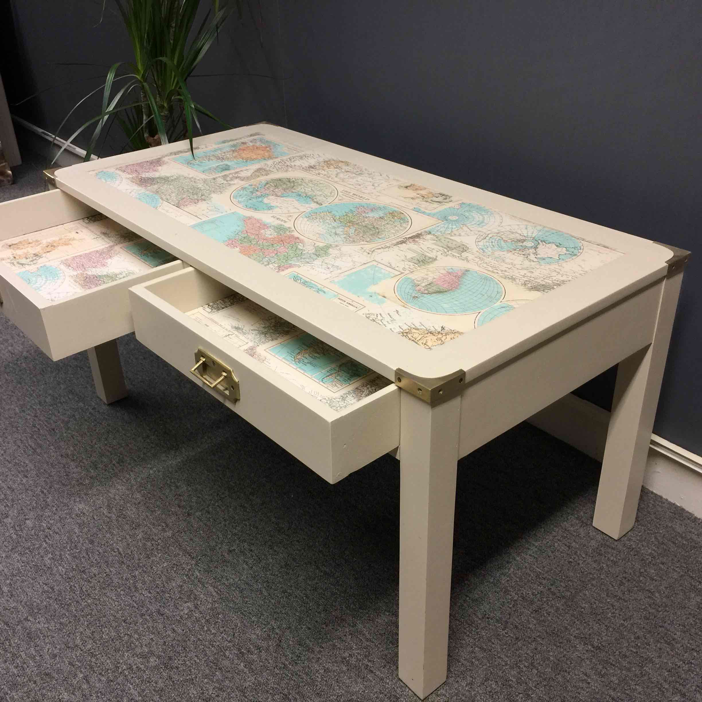 Coffee Table UK Pickers